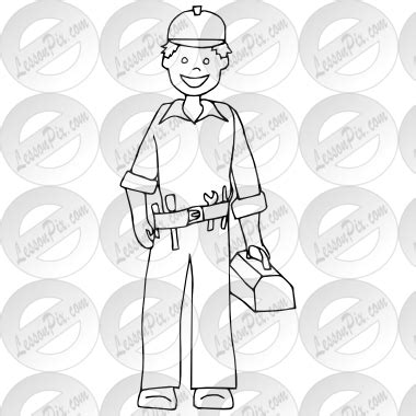 classroom electrician clipart clipground