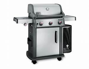 Edelstahl Gasgrill Test : grill gazowy weber spirit s 320 premium gbs grille grill360 ~ Buech-reservation.com Haus und Dekorationen