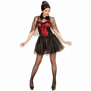 Halloween Kostüm Auf Rechnung : burlesque vampir lady kost m ~ Themetempest.com Abrechnung