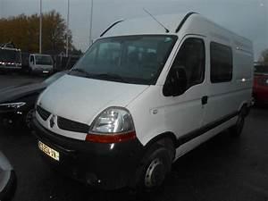 Piece Renault Master : jante renault master ii phase 3 chassis cabine ~ Melissatoandfro.com Idées de Décoration