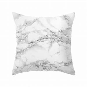 Marble Pillow Texture Photo White Stone Marble Pattern