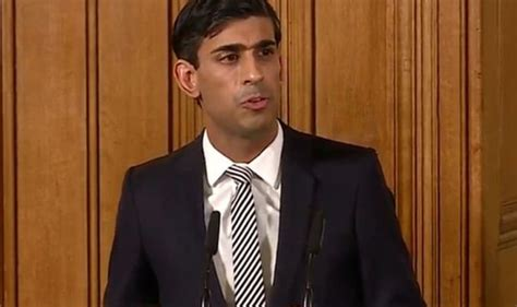 Rishi Sunak unveils £330billion package to help business ...