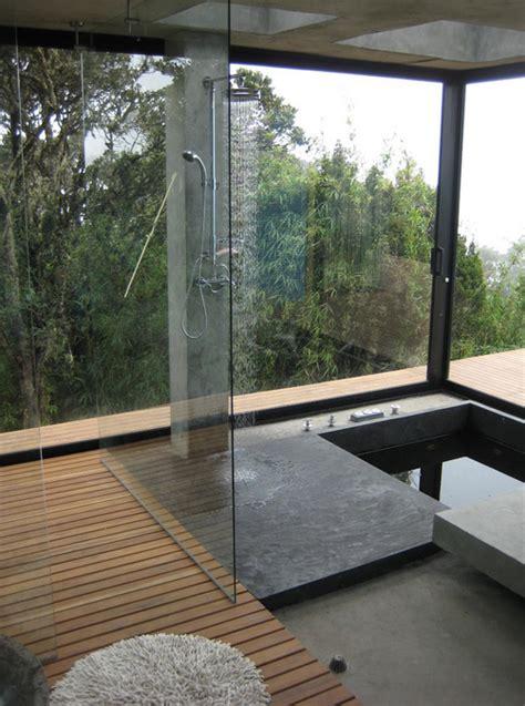 sunken bathtubs homes   rich