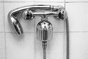 Filtre à Eau Pour Douche : filtre anti calcaire douche ~ Edinachiropracticcenter.com Idées de Décoration