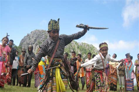 masyarakat adat tiga batu tungku deklarasi tolak
