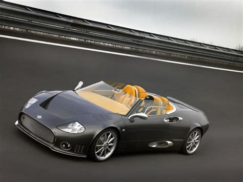 Spyder Price by Spyker C8 Spyder Bornrich Price Features Luxury