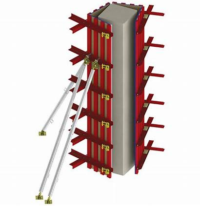 Column Lok Fast Form Clamp Clamps Gates