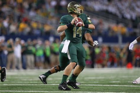 baylor vs ohio state resumes who has the advantage if