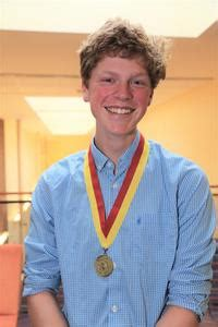 New Canaan Country School Students Win Recognition on ...