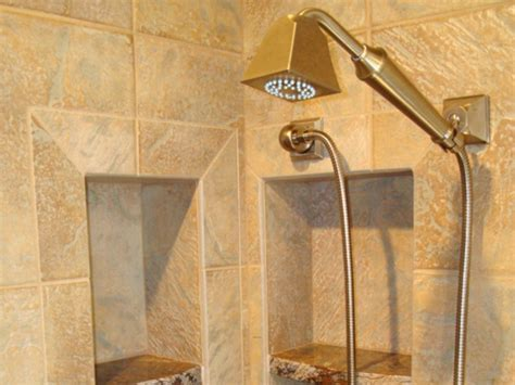 unique shower  complete  bathroom  ideas