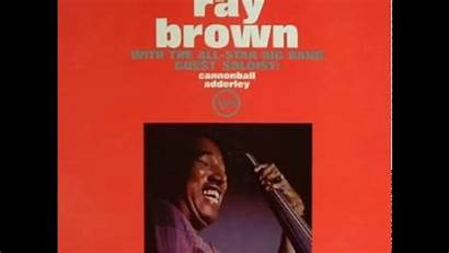 Brown Ray Adderley Cannonball Song Band