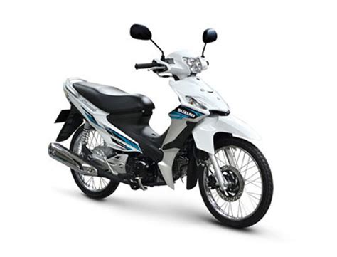 Modification Suzuki Smash Fi by Suzuki Smash 115 Fi Fv115lb N 2015 มอเตอร ไซค ราคา 39 900