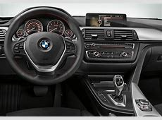 2014 BMW 3 Series review 50 mpg, and the best small car
