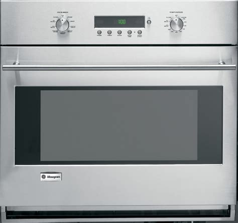 ge oven ge monogram oven