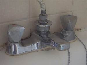 Old type bath shower mixer problem how to replace washer for How to change a washer on a bathroom mixer tap