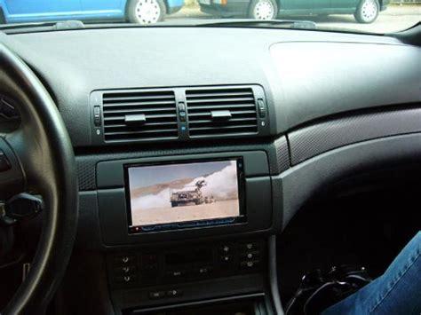 airbag deployment 2002 bmw 3 series navigation system bmw e46 3 series double din radio stereo installation dash kit bezel 97 98 99 00 01 02 03 04 05