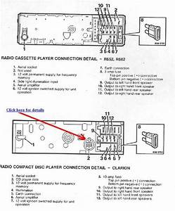 Clarion Db245 Wiring Diagram