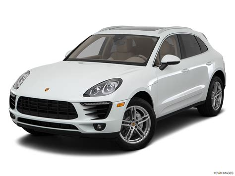 2018 Porsche Macan Prices in UAE, Gulf Specs & Reviews for