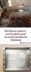 Ofen Sauber Machen : backblech reinigen diese hausmittel wirken wirklich sauber machen pinterest haushalt ~ Frokenaadalensverden.com Haus und Dekorationen