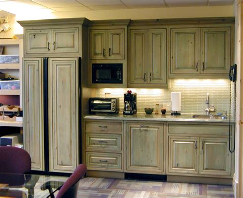 kitchen cabinet stain ideas green stained pine cabinets cabin ideas pinterest green shelves and green kitchen cabinets