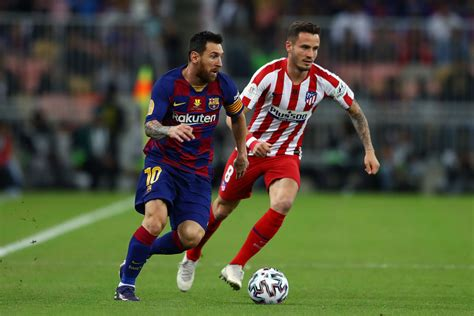 Atletico Madrid vs FC Barcelona: Preview, Betting Tips ...