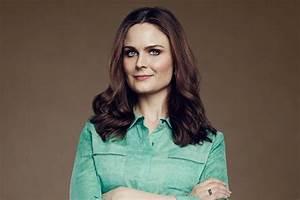 Emily Deschanel on 'Bones', Favorite Episodes and Building ...