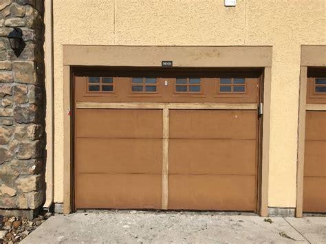 10 x 7 garage door for sale 9 x 7 garage door and chamberlain liftmaster 1 3 hp garage