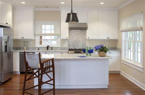 beadboard kitchen cabinets kitchen beach  barstool