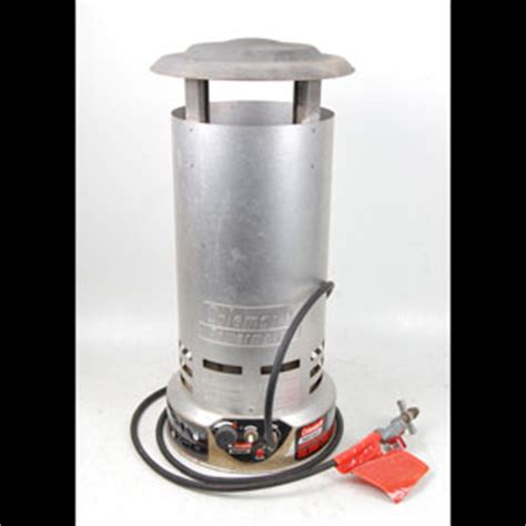 Coleman Propane Heat L by Coleman Powermate Propane Convection Heater 5085a751 Ebay