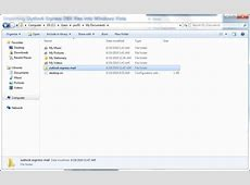 Import Outlook Express DBX Files Into Windows 7 Windows