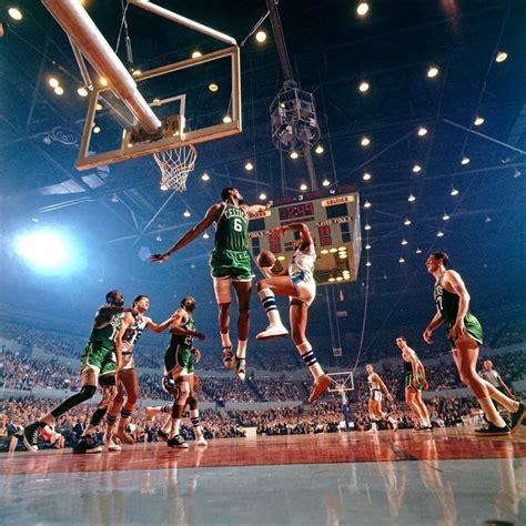 1968 NBA Finals: Celtics vs Lakers : NBAimages