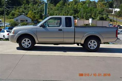 Nissan Frontier For Sale Nc by 2003 Nissan Frontier For Sale Carsforsale