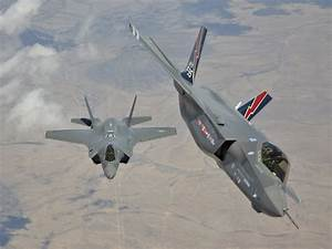 Marines Field First Operational Squadron Of F-35 Stealth ...