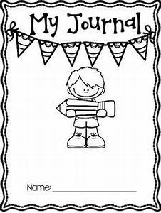 Writing in journal clipart - Clip Art Library