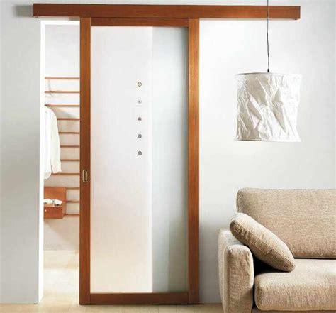 puertas correderas sin obras cristal madera tutorial