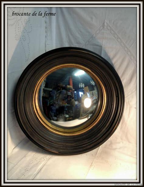 glace miroir 171 oeil de sorci 232 re 187 style napol 233 on iii