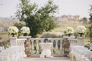 platinum event rentals san diego california ca With wedding ceremony rental items