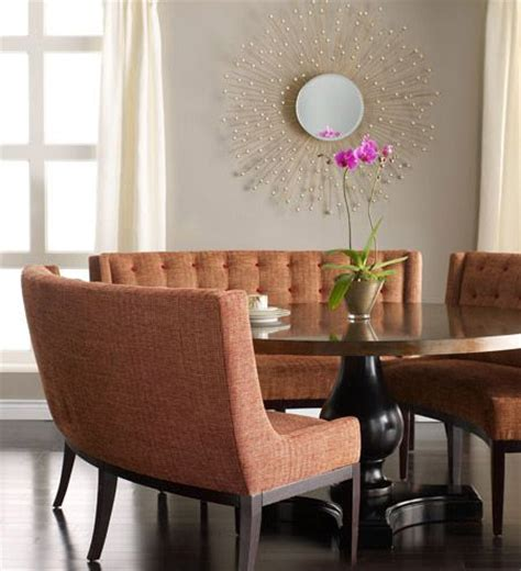 Curved Settee For Dining Table by Best 45 Curved Sofas Images On Design