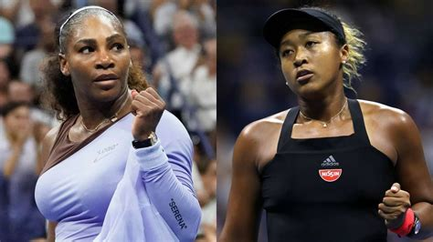 naomi osaka vs venus williams serena williams vs naomi osaka