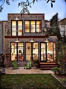 Fashion 4 Home : tendance les fen tres en aluminium style industriel frenchy fancy ~ Orissabook.com Haus und Dekorationen