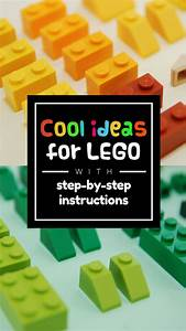 Lego Bauen App : 108 besten lego bauanleitungen ideen bilder auf pinterest lego bauanleitung lego club und ~ Buech-reservation.com Haus und Dekorationen