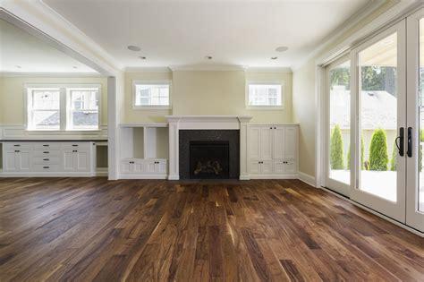 pros  cons  prefinished hardwood flooring