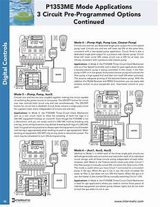 Pdf Manual For Intermatic Other P1353me Three Circuit Clock
