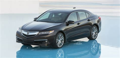 acura stops tlx sales recall to follow top speed