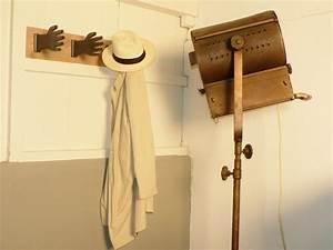 Patère Porte Manteau : porte manteau patere ~ Melissatoandfro.com Idées de Décoration