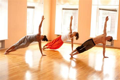 yoga burn calories