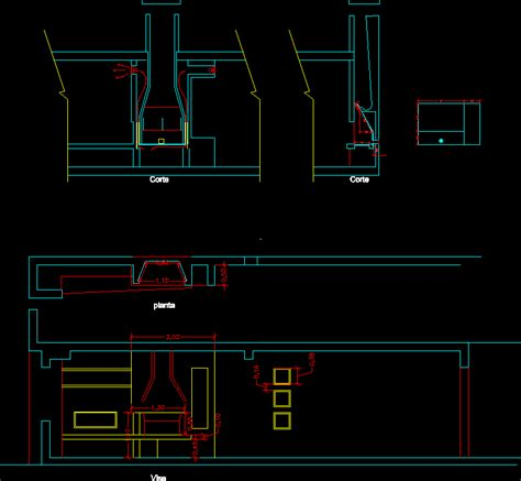 fireplace dwg block  autocad designs cad
