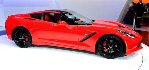 C8 Corvette Renderings  Autos Post