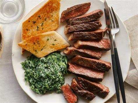 Sous Vide Steak Dinner Recipe