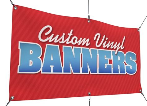 custom birthday banners vinyl banners printing outdoor banners